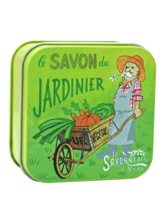 Savon du Jardinier