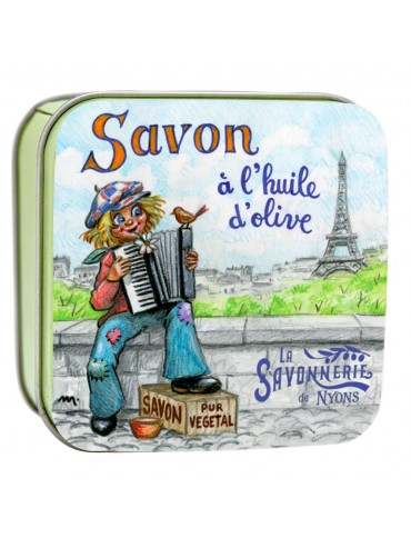 Savon Paris Titi Parisien