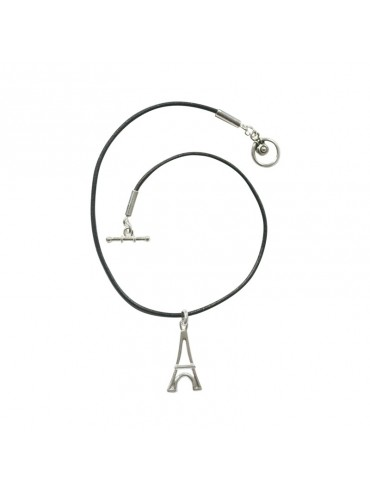 Petit Collier Tour Eiffel