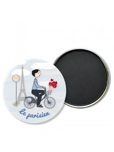 Magnet Le Parisien