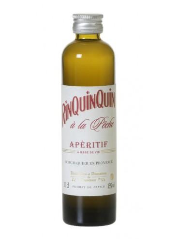 Mignonette of RinQuinQuin Aperitif