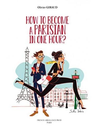 Guide (très) Pratique du Parfait Parisien