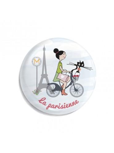 La Parisienne Magnet