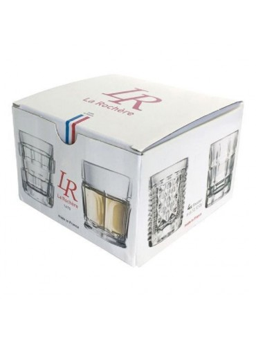 La Rochere Shot Glasses Pack