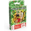 Asterix Happy Families Playing Cards
