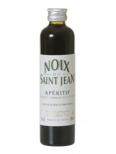 Mignonette Apéritif Noix de la Saint Jean