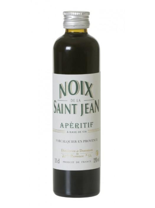 Mignonette of Noix de la Saint Jean