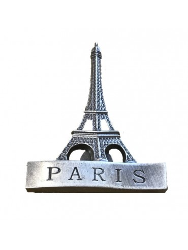 3D Eiffel Tower Magnet
