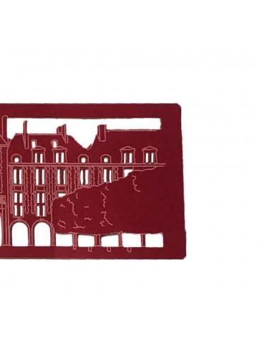 Place des Vosges Bookmark