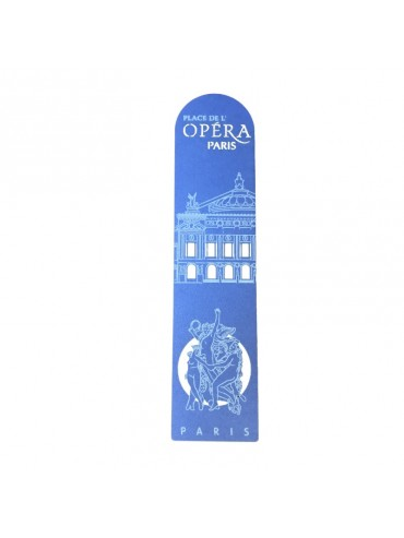 Bookmark Opéra Garnier