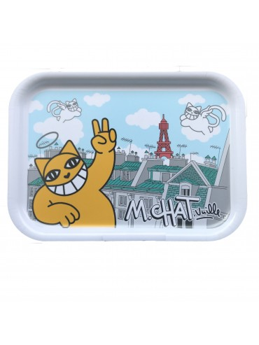 M.Chat Tray