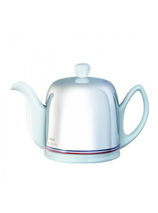 Teapot SALAM 4 Cups - French Republic - DEGRENNE Elysée
