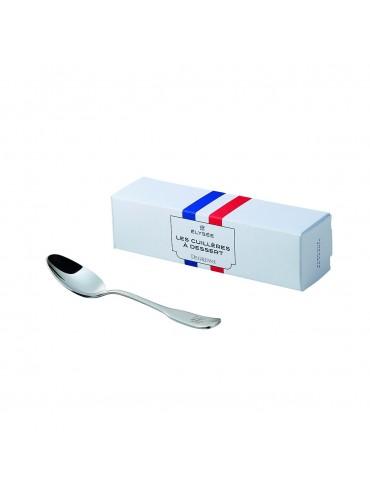 Gift Box of 4 Coffee/Tea Spoons - République Française - DEGRENNE Elysée