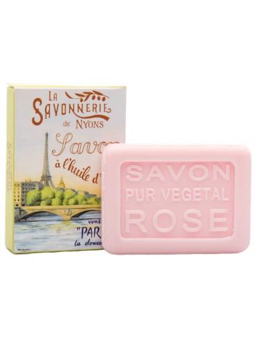 Savon Invité La Seine
