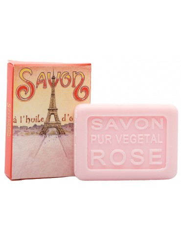 Small Bar of Soap for Guest - The Seine