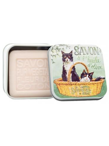 Tour Eiffel Amber Fragrance Soap