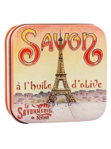 Savon La Tour Eiffel