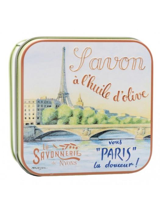 Soap The Seine River