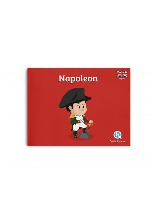 Napoleon in English