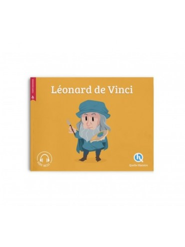 Da Vinci in English