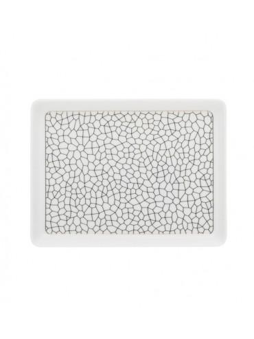Plat à Sushis - Vide-poche - Haute Porcelaine - DEGRENNE