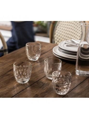 La Rochere Set of 4 Expresso Cups