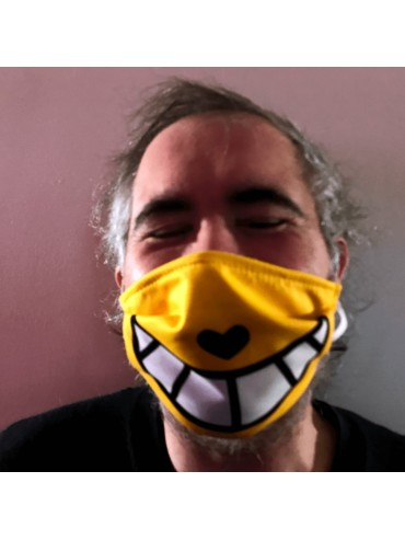 M.Chat Mask Made in France