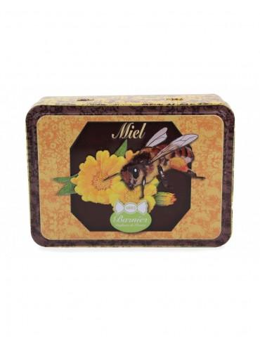Honey Candies - Metal Box