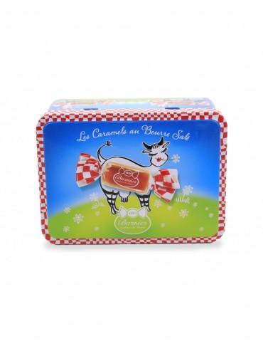 Salted Butter Caramels -...
