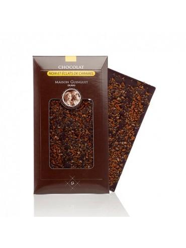 Dark Chocolate Bar Caramel...