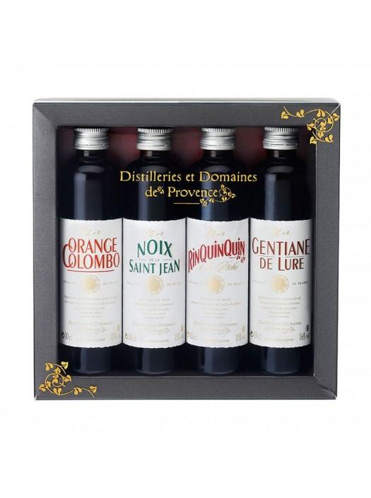 Provençal Aperitifs Tasting Box