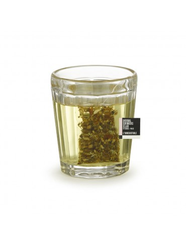 Tisane l'irresistible