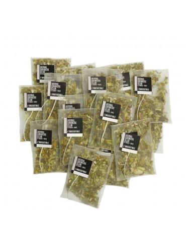 The Irresistible Herbal Tea
