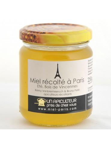 Honey from Paris 250 g