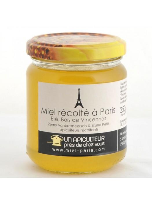 Miel de Paris