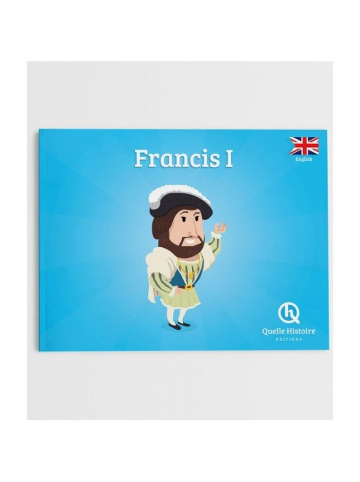 Francis I of France in English