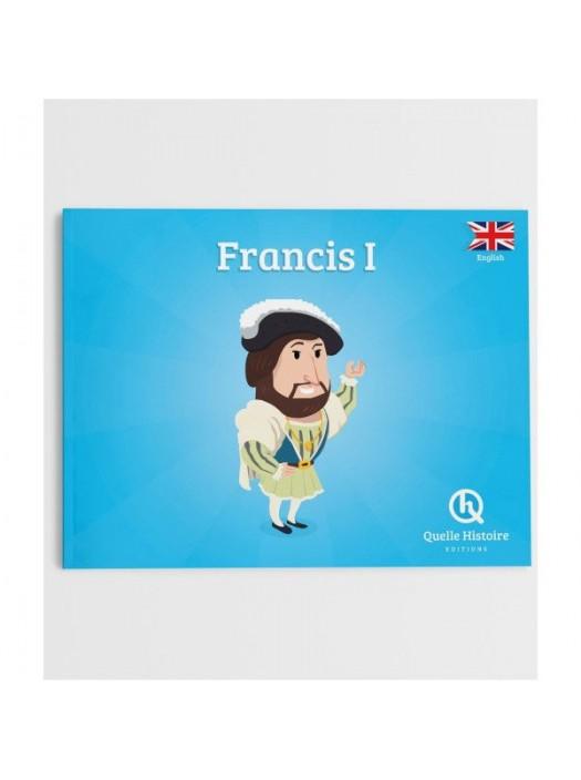 François Ier en anglais
