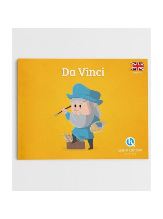 De Vinci en anglais
