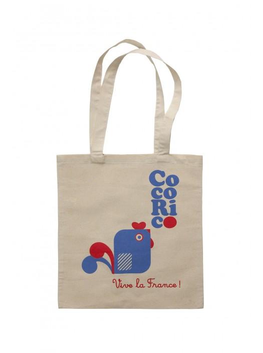Tote Bag Cocorico
