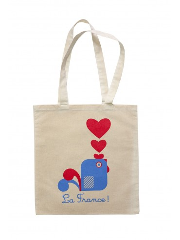 Tote Bag La France