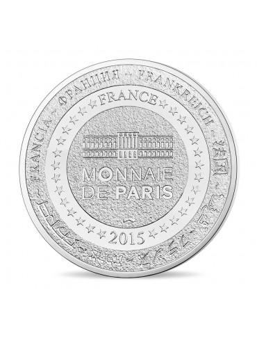 Cartelette Petit Prince et Mini-Médaille